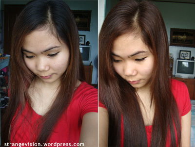 Light Golden Brown Hair Cut What I Have Shown You Is Reality